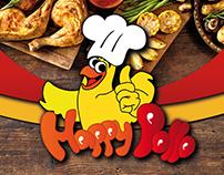 Happy Pollo