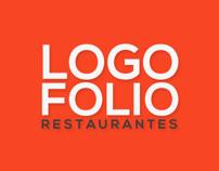 Logofolio - Restaurantes