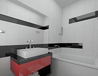 Bathroom - Buenos Aires (2014)
