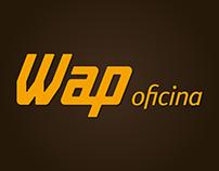 WAP Oficina - uma nova linha de produtos