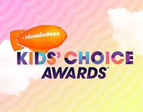 KIDs Choice Awards 2017 LATAM