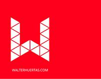 Walter Huertas | Branding personal