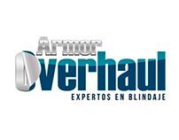 LogoArmorOverhaul