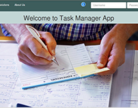 Task Manager Application