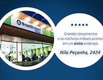 Campanha - Brasil Brokers Noblesse