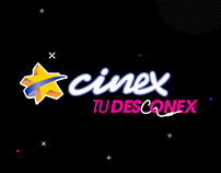 Cinex Policy Trailer