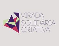 Virada Solidária Criativa
