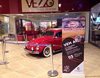 Ação Shopping - Evento de Carros