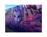 mural & graffiti