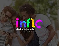 Inflo - Branding