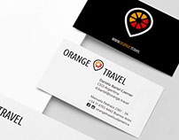 Orange Travel