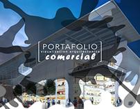 Visualizacion Arquitectonica - Comercial