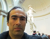 Museo Dell´Academia - Firenze