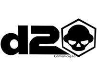 Identity Visual - D20 Comunicação