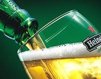 Titulares para Heineken