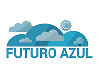 ANIMACIÓN FUTURO AZUL