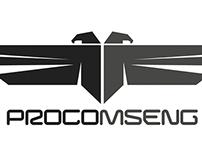 Logotipo PROCOMSENG