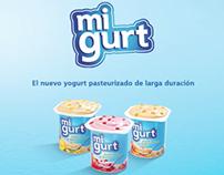Migurt - Aplicación Tu Video MiGurt