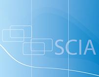Identidad Corporativa SCIA