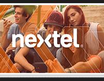 Agência Cromo - Ação Nextel