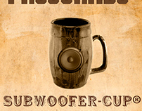 SUBWOOFER-CUP