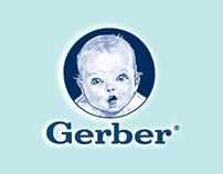 GERBER Facebook Fanpage
