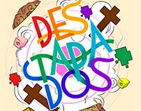 DISEÑO DE IMAGEN - DESTAPADOS