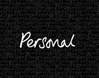 Personal Black - Argentina