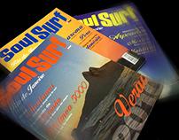 Revista Soul Surf