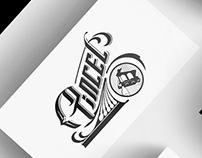 Pincel Tattoo - Logo