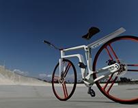 Bike 90°
