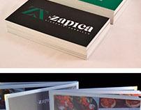 La Zapica Restaurant / Identity Restaurants