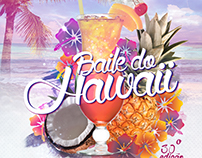 Baile do Hawaii - SNEC