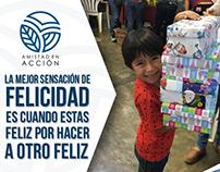 Web image - Amistad en Acción - México