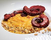 Cielo Restobar // food photography