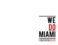 We Do Miami (Propuesta para logo)