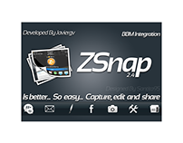 ZonaSnap BlackBerry Java Development