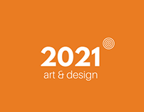 Jobs 2021 Art & Design