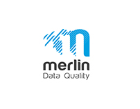 Merlin Data Quality. Branding