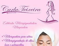 Poster Estética