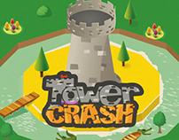 Tower Crash / Juego