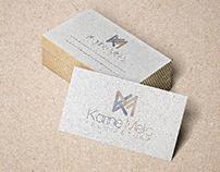 Logotipo Karine Melo