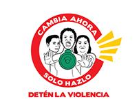Campaña: Cambia Ahora, Solo Hazlo!