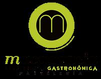 Desarrollo de Logotipo para MACADAMIA