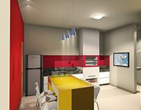 Arquitetura: Projetos em 3D