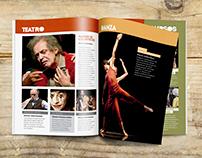 Branding | Teatro San Martin