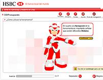 eLearning. HSBC.
