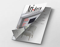 Revista Arideco. Decoración de Interiores