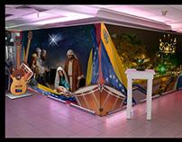 CHRISTMAS PARTY FIESTA DE NAVIDAD