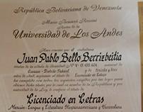 Juan Pablo Bello